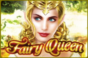fairy-queen-slot-logo